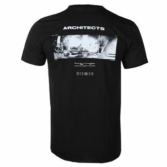 Herren T-Shirt Architects - Armageddon - Schwarz - KINGS ROAD, KINGS ROAD, Architects