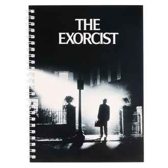 Noziblock The Exorcist - Movie Poster, NNM, Exorcist