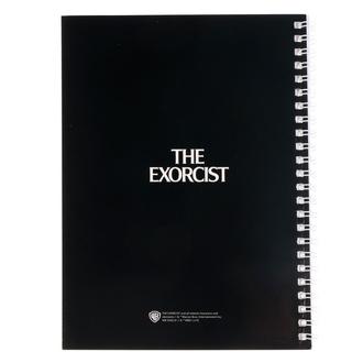 Noziblock The Exorcist - Movie Poster, NNM, Exorcist