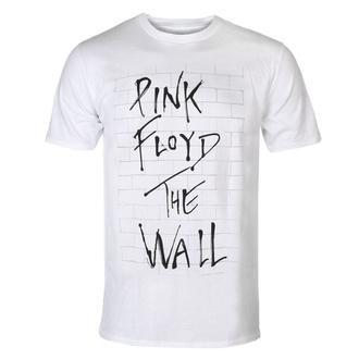 Herren T-Shirt Metal Pink Floyd - The Wall album - LOW FREQUENCY, LOW FREQUENCY, Pink Floyd