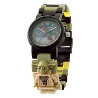 Uhr STAR WARS - Lego - Yoda, NNM, Star Wars