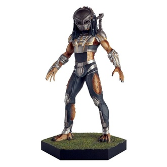 Figur Aien & Predator - Killer Clan Predator (AvP: Three World War), NNM, Predator