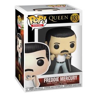 Pop Figur Queen - POP! - Freddie Mercury - Radio Gaga, NNM, Queen