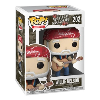 POP Figur Willie Nelson POP!, POP, Willie Nelson
