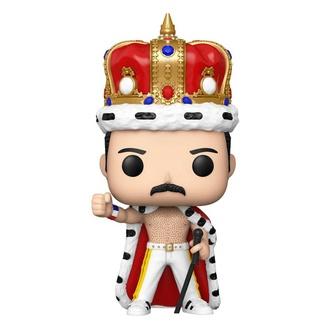 Pop Figur Queen - POP! - Freddie Mercury - King, POP, Queen