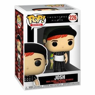 Figur Twenty One Pilots - POP! - Stressed Out Joshua Dun, POP, Twenty one pilots