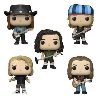 Figuren (Set) Pearl Jam - POP! - Rocks Vinyl, POP, Pearl Jam