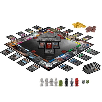 Brettspiel STAR WARS, NNM, Star Wars