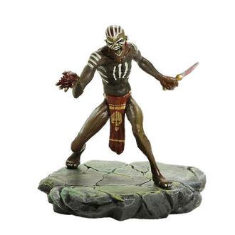 Figur Iron Maiden - Legacy of the Beast - Schamane Eddie, NNM, Iron Maiden