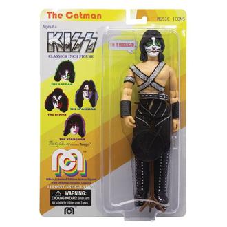 Figur Kiss - Gun - Katzenmann, NNM, Kiss