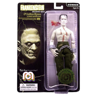 Figur Frankenstein - Bare Chest, NNM, Frankenstein