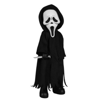 Actionfigur (Puppe) Scream - Ghost Face, LIVING DEAD DOLLS