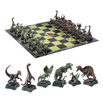 Schach Jurassic Park - Dinosaurs, NNM, Jurassic Park
