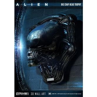Wanddekoration Alien, NNM, Alien: Das unheimliche Wesen aus einer fremden Welt