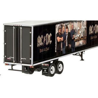 Modell AC / DC - Truck & Trailer, NNM, AC-DC