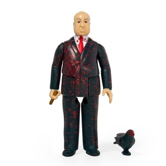Figur Alfred Hitchcock - Hitchcock Blood Splatter, NNM, Alfred Hitchcock