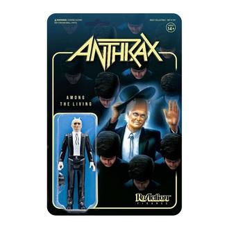 Aktionfigur Anthrax, NNM, Anthrax