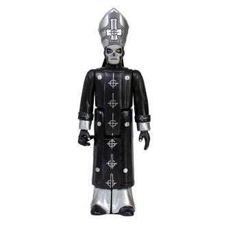 Figur Ghost - Papa Emeritus III - Schwarz Serie, NNM, Ghost