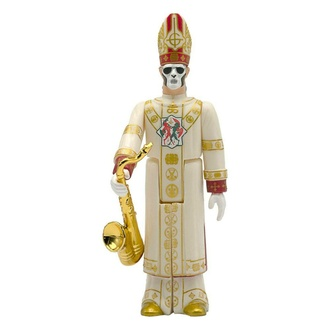 Actionfigur Ghost, NNM, Ghost