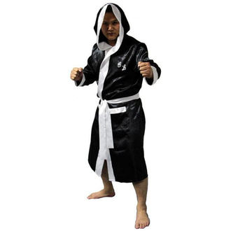 Bademantel Rocky 3rd - Boxing Robe - Clubber Lang, NNM, Rocky