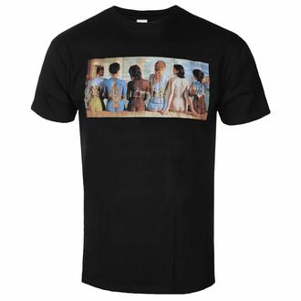 Herren T-Shirt Pink Floyd - Body Paint Album Covers - ROCK OFF, ROCK OFF, Pink Floyd