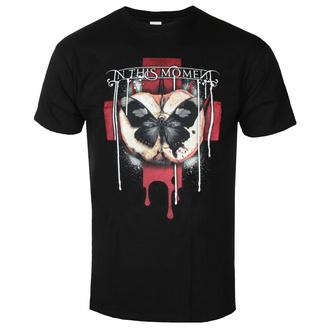 Herren T-Shirt Metal In This Moment - Rotten Apple - ROCK OFF, ROCK OFF, In This Moment