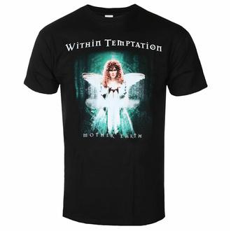 Herren T-Shirt Within Temptation - Mother Earth - ROCK OFF, ROCK OFF, Within Temptation