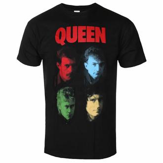 Herren T-Shirt Queen - Hot Sauce V2 - ROCK OFF, ROCK OFF, Queen