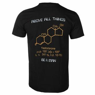 Herren T-Shirt Type O Negative - Be A Man - ROCK OFF, ROCK OFF, Type o Negative