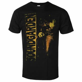 Herren T-Shirt Soundgarden - Louder Than Love - ROCK OFF, ROCK OFF, Soundgarden