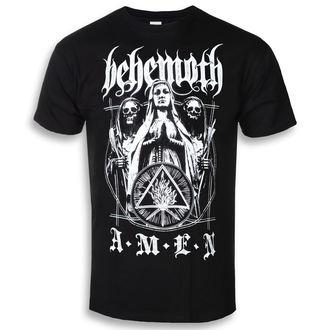 Herren T-Shirt Metal Behemoth - Amen - KINGS ROAD, KINGS ROAD, Behemoth