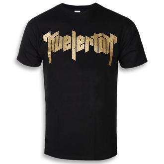 Herren T-Shirt Metal Kvelertak - Logo - KINGS ROAD, KINGS ROAD, Kvelertak
