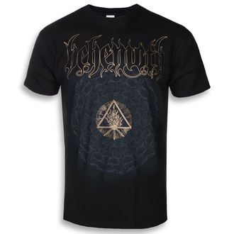 Herren T-Shirt Metal Behemoth - Pit Ov Snakes - KINGS ROAD - 20110349