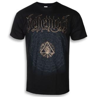 Herren T-Shirt Metal Behemoth - Pit Ov Snakes - KINGS ROAD, KINGS ROAD, Behemoth