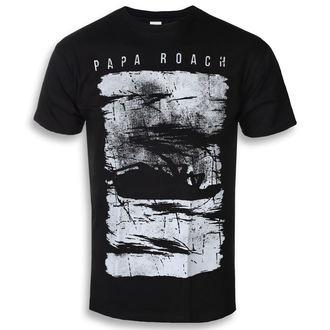 Herren T-Shirt Metal Papa Roach - Distress - KINGS ROAD - 20102146