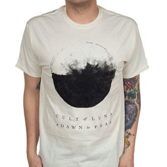 Herren T-Shirt Cult of Luna - Dawn Of Fear - Natürlich - INDIEMERCH, INDIEMERCH, Cult of Luna