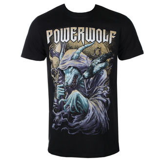 Herren T-Shirt Metal Powerwolf - Metallum Nostrum - NAPALM RECORDS - TS_545