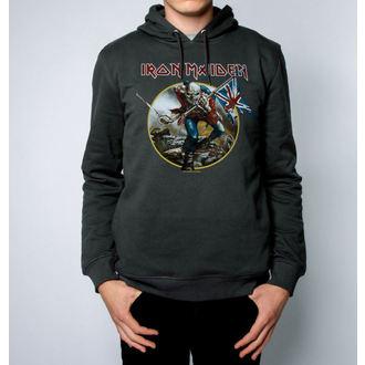 Herren Hoodie Iron Maiden - AMPLIFIED - AMPLIFIED, AMPLIFIED, Iron Maiden