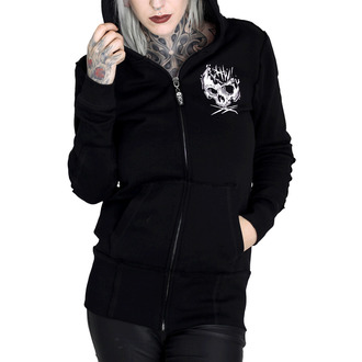 Damen Hoodie - ANGEL OF DEATH - HYRAW, HYRAW