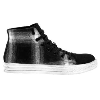 Unisex Low Sneakers - DISTURBIA, DISTURBIA