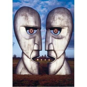 Postkarte PINK FLOYD - DIVISION, ROCK OFF, Pink Floyd