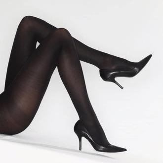 Strumpfhose LEGWEAR - 70 denier opaque - schwarz, LEGWEAR