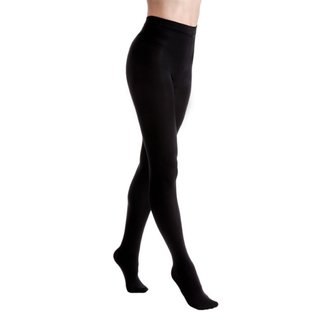 Strumpfhose LEGWEAR - Fashion velvet fleece lined - Schwarz, LEGWEAR