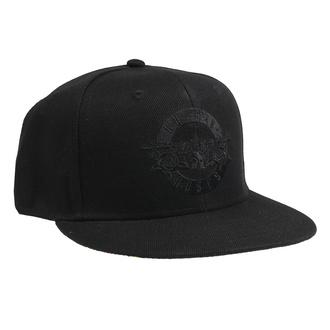 Kappe Cap Guns N' Roses - Circle Logo - ROCK OFF, ROCK OFF, Guns N' Roses