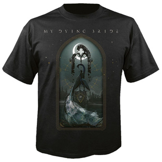 Herren T-Shirt MY DYING BRIDE - A secret kiss - NUCLEAR BLAST, NUCLEAR BLAST, My Dying Bride