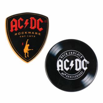 tack (einstellen 2ks) AC/DC, CERDÁ, AC-DC